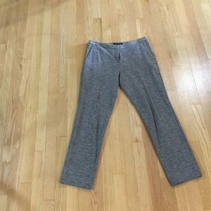 Theory Item Cropped pants